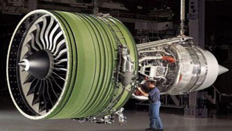 Aircraft Repair and Overhaul Capability